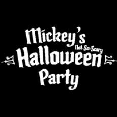 Mickey's Not-So-Scary Halloween Party 2020