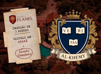IMERSÃO INSTITUTO FLAMEL 2021